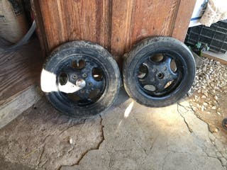 ruedas de zip sp