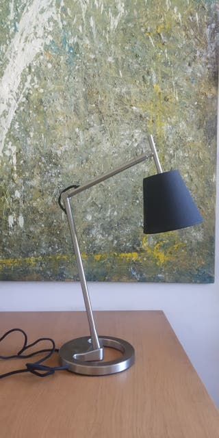 lámpara de escritorio de ikea