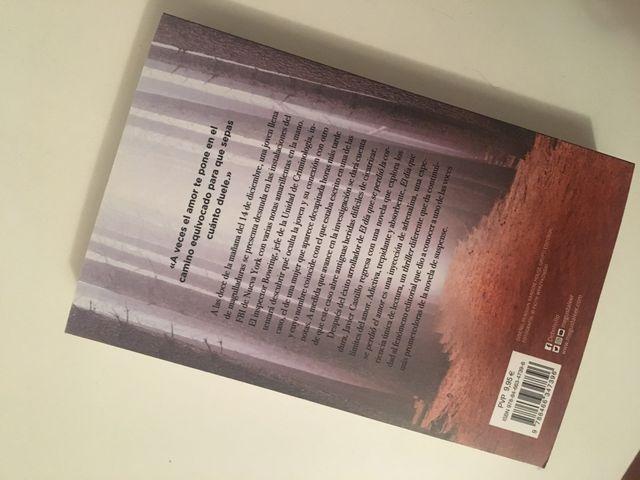 Libro EL DÍA QUE SE PERDIÓ EL AMOR