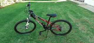 Bicicleta COLUER BBOY 240
