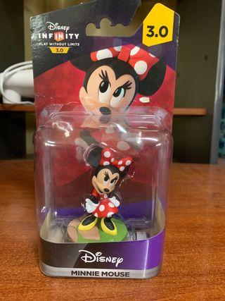 Minnie Mouse Disney Infinity Nuevo Precintado