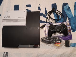 play Station 3 160 GB