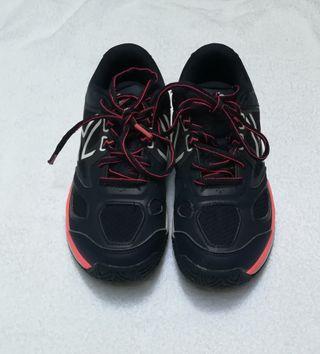 vendo zapatillas artengo nro:38
