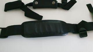 Correa de hombro y empuñadura de Transporte e-TWOW