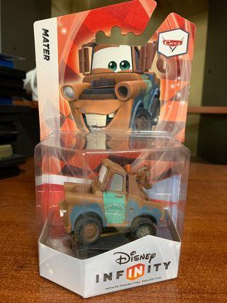 Mater Disney Infinity Nuevo Precintado