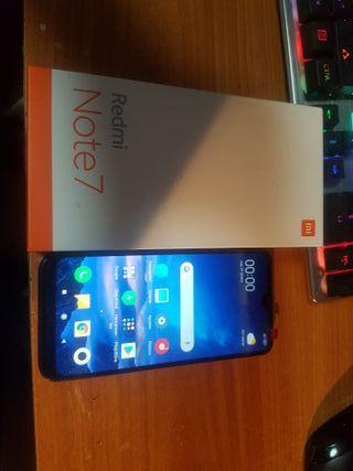 Xiaomi 7 nuevo ,oportunidad