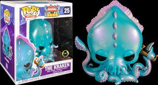 Funko Kraken