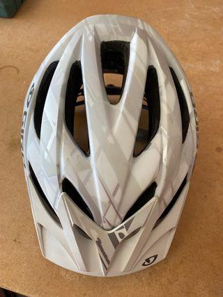 Casco Mountainbike Giro
