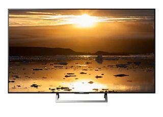 """Televisión Sony de 65"""" 4K"""