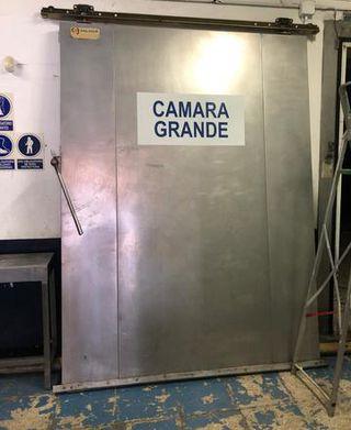 PUERTA CAMARA FRIGORIFICA 2000 MM