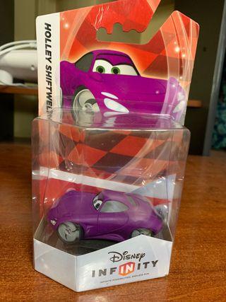 Holley Disney Infinity Nuevo Precintado