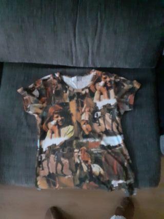 camiseta de Pipi