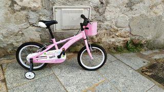 Bicicleta BH 16