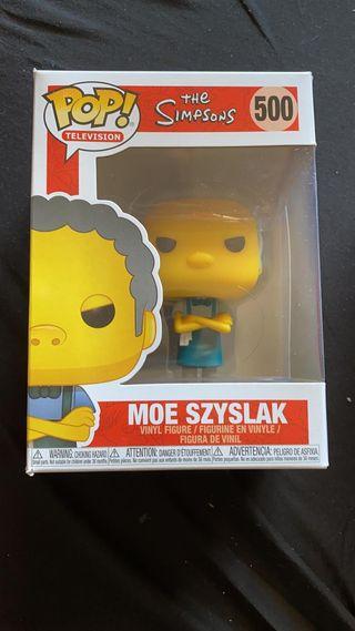 Funko Pop Moe Szyslak