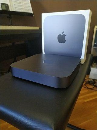 Mac Mini (2019)