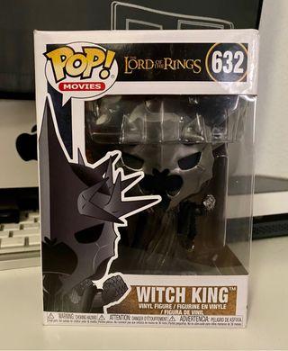 Funko POP 632 Witch King