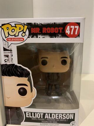 Funko Pop Mr. Robot