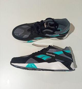 zapatillas Reebok nuevas talla 44