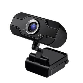 Cámara web (Webcam) Resolución 1080p WDR