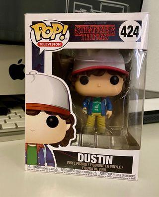 Funko POP 424 Dustin