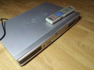 DVD Lector Grabador Brother BR-6830