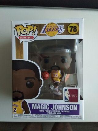 Funko Magic Johnson