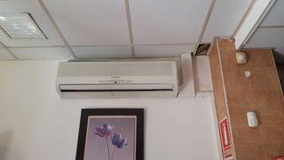 Aire acondicionado General 6800 frigorías