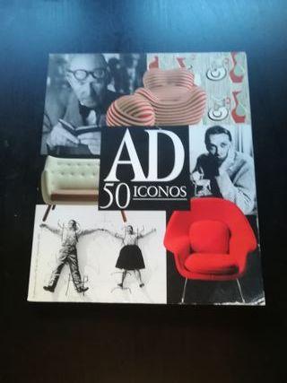 AD 50 ICONOS