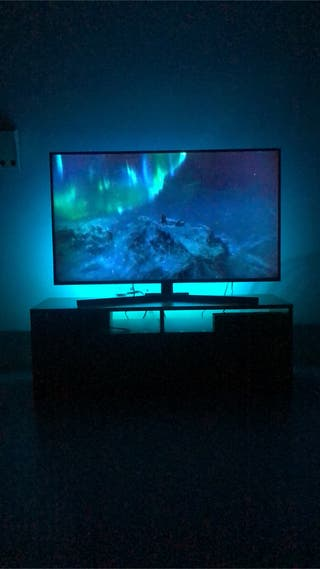 Smart TV Samsung RU7406 UHD 4K 50 pulgadas