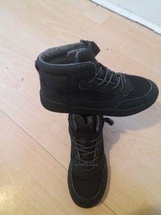 zapatillas bonita
