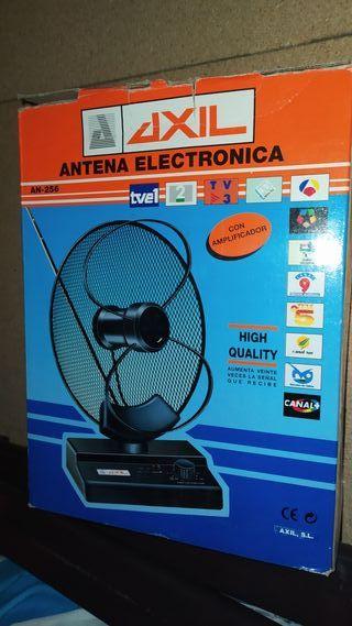 antena electrónica
