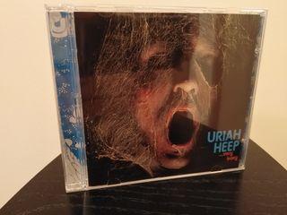 URIAH HEEP ...Very 'Eavy ...Very 'Umble 1970 CD