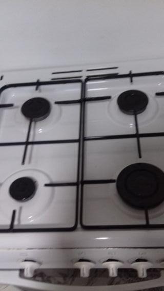hornilla con horno