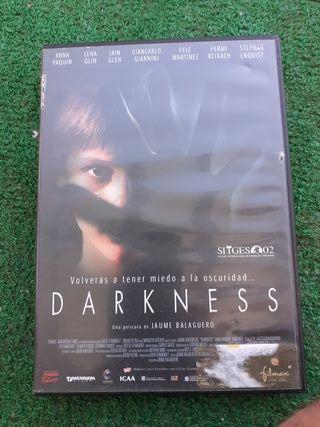 dvd darkness