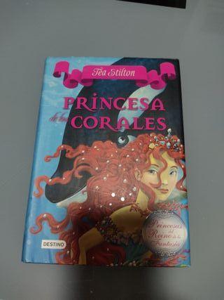 Tea Stilton*Princesa de los Corales*