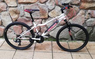 Bicicleta Wolfbike Nueva