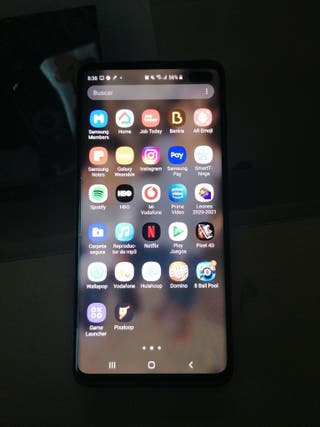 Samsung S10 Plus 128 Gb 8Gb Ram