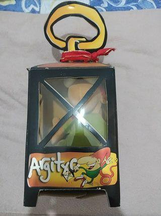 Muñeco Argitxo