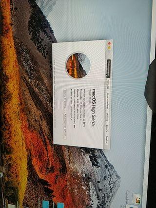 iMac 21,5 pulgadas
