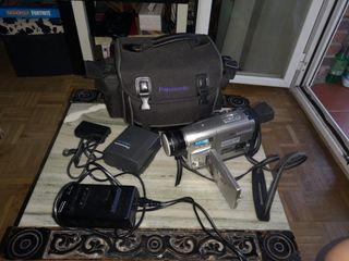 videocámara panasonic NV-SV7