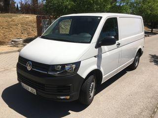 Volkswagen Transporter -T6 2017