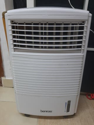 Aire Portatil (Agua) / Air Cooler