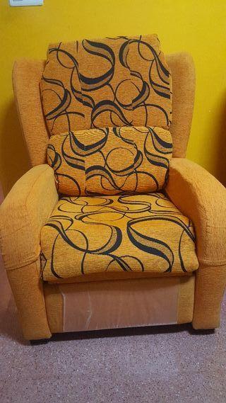 relax, sillón orejero,