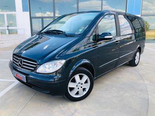 Mercedes-Benz Viano fun westfalia