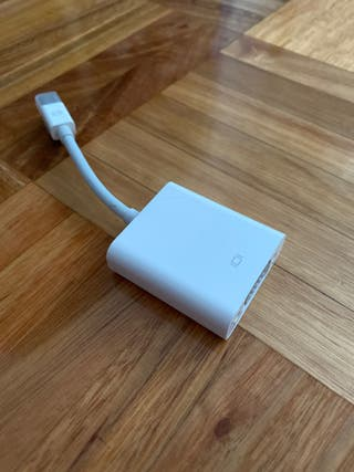 Adaptador Apple de Mini DisplayPort a VGA