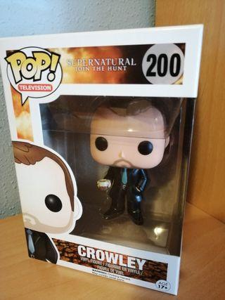 Funko Pop Crowley