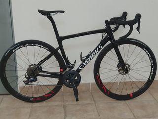 Bicicleta Carretera talla 52