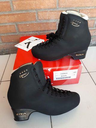 Botas de patines profesionales Edea Chorus