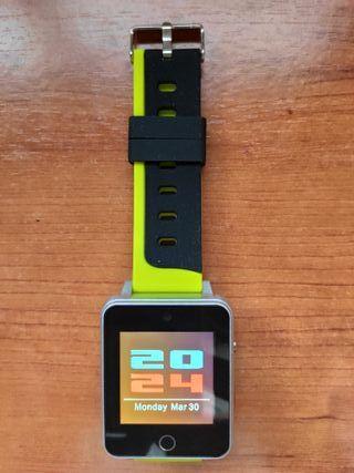 Smartwatch Woondee