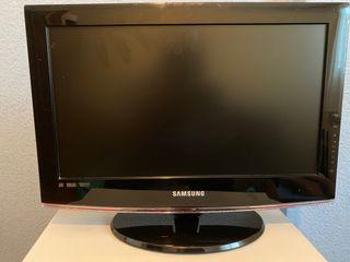 """Televisión Samsung 20"""""""